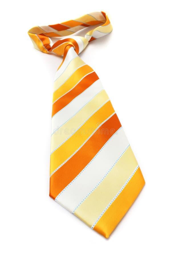 Cravate de piste photo stock