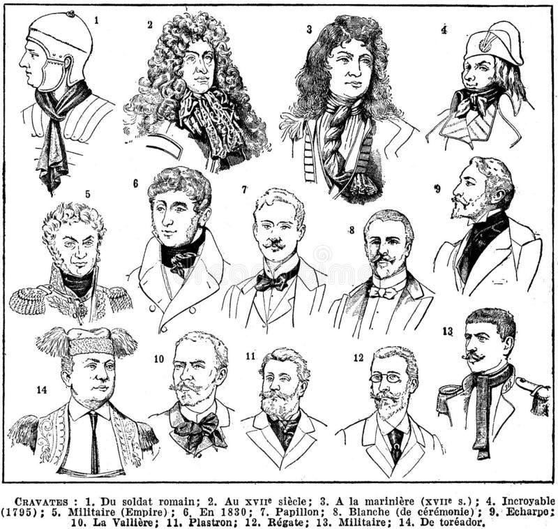 Cravates Free Public Domain Cc0 Image