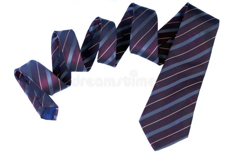 Cravatta immagini stock