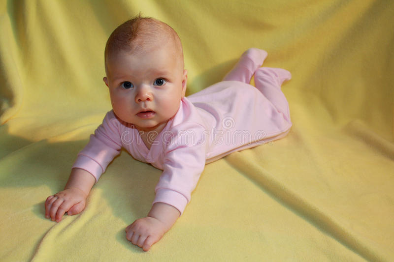 Download Crawling toddler stock photo. Image of cute, cuddle, artistic - 14391056