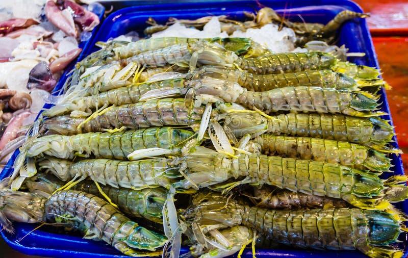 Download Crayfish стоковое фото. изображение насчитывающей цветасто - 33738654