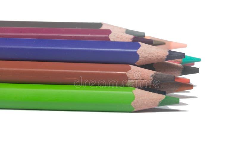 crayon fotografering för bildbyråer