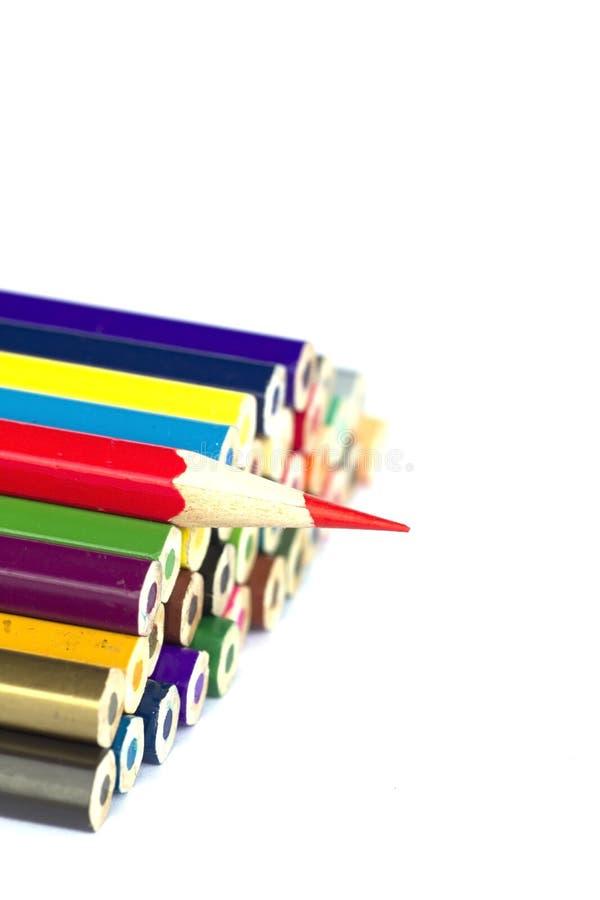 crayon arkivbilder