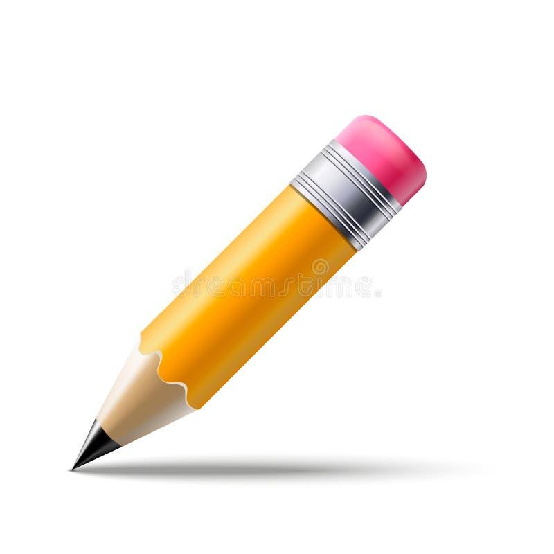 Crayon illustration libre de droits