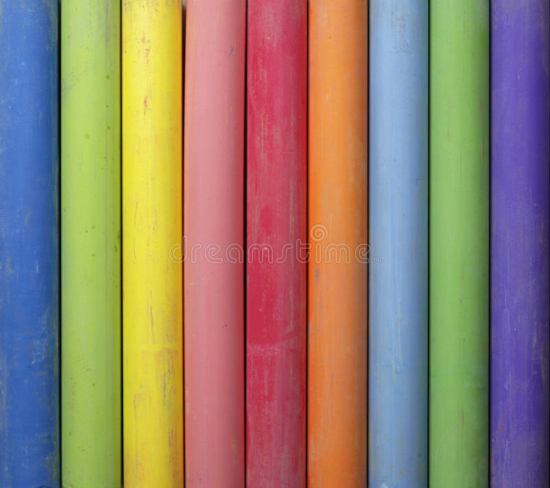 Download Crayon Colors Stock Photo - Image: 83706598