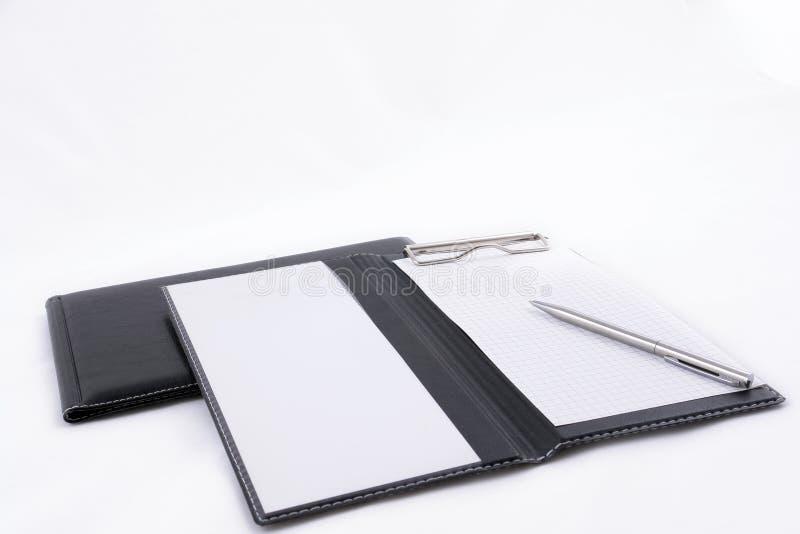 crayon lecteur de cahiers images stock