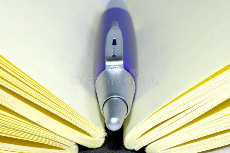 Crayon lecteur et tourillon image stock
