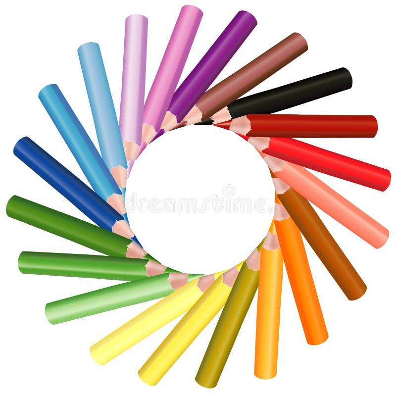 Free Crayons Sun Royalty Free Stock Image - 4948426