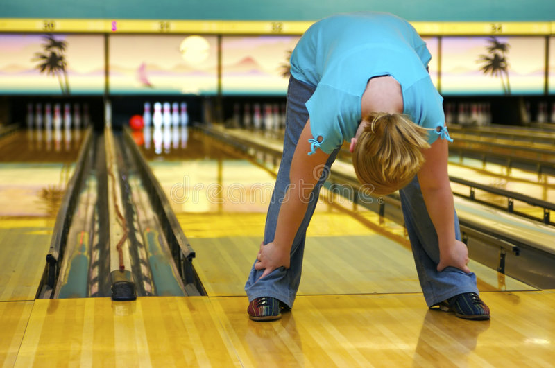 Download Crazy Bowl stock image. Image of stance, gutter, coulorful - 1711979