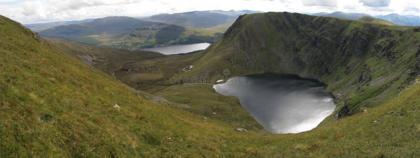 Download Creag Meagaidh National Nature Reserve Royalty Free Stock Photography - Image: 21502737