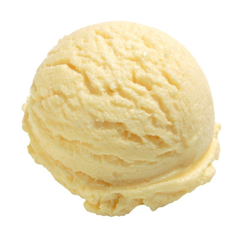cream лимон льда стоковые фотографии rf