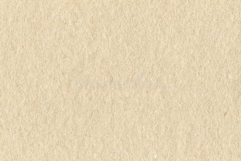 Cream текстура handmade бумаги стоковое фото