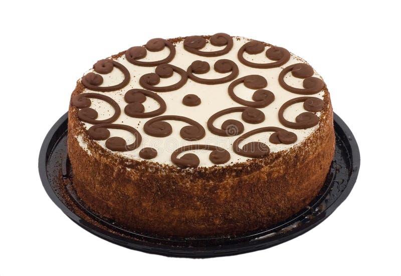 Cream торт стоковые фото
