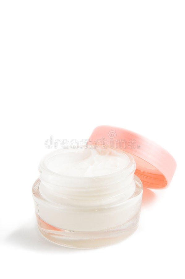 Download Cream for a body stock photo. Image of bottles, females - 4313264