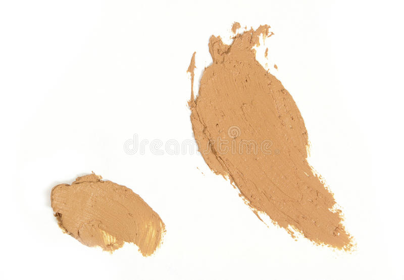 Download Cream Compact powder stock image. Image of grooming, product - 25424745