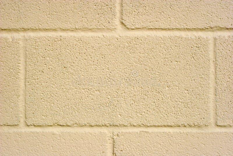 Download Cream Concrete Block Background Stock Photo - Image of construction, exterior: 457674