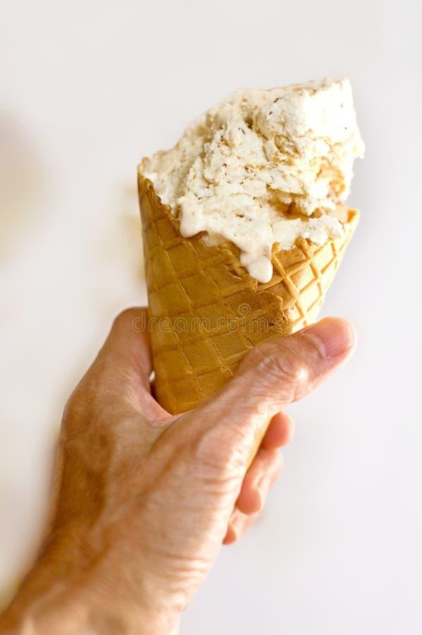 cream ice стоковые изображения