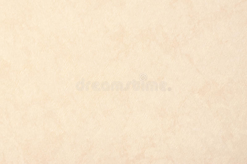 Cream texture background paper beige color, parchment paper, website background royalty free stock photos