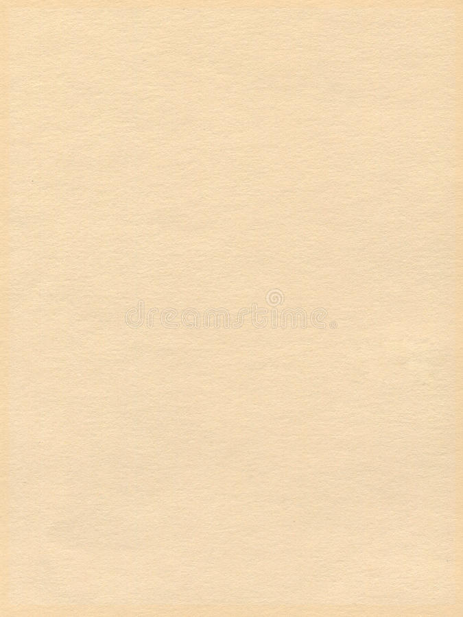 Download Cream Textured Paper Stock Illustration Of Pattern