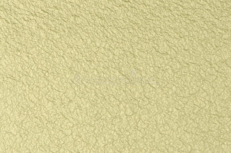 Cream Textured Paper Stock Photography