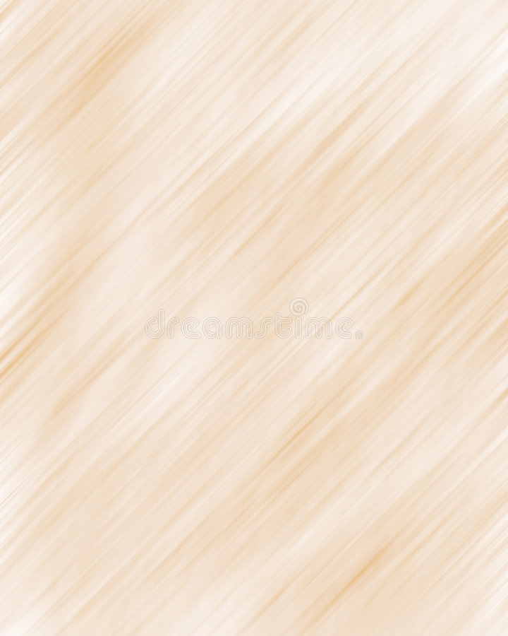 Creamsicle Blur royalty free illustration
