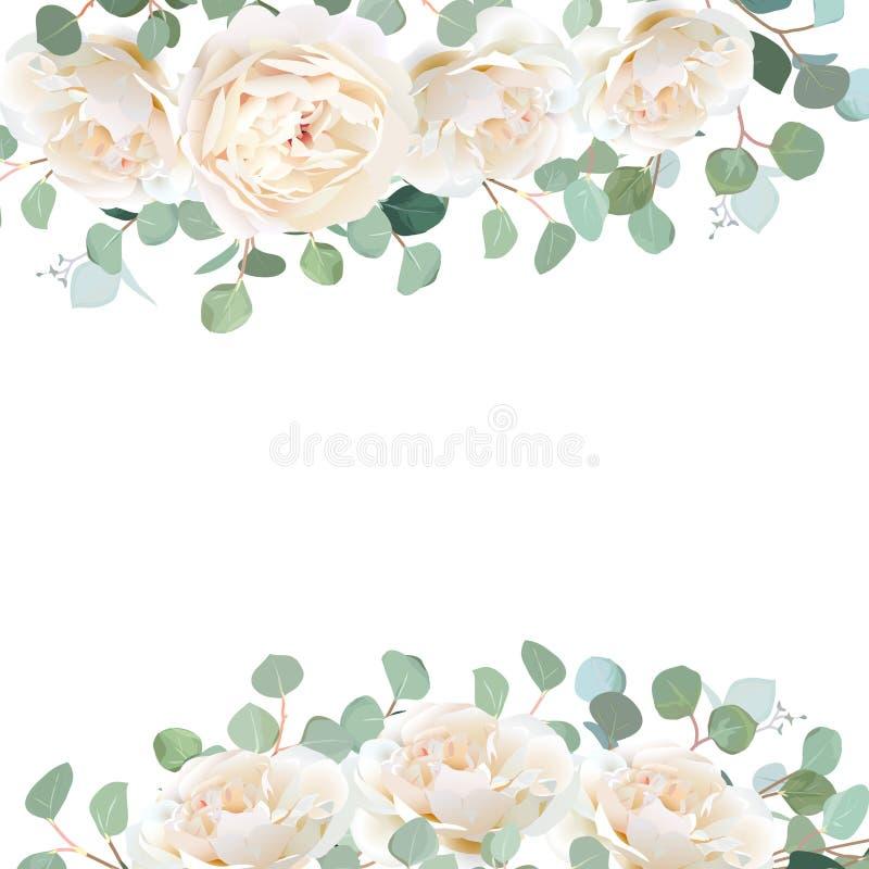 Floral Wreath Watercolor