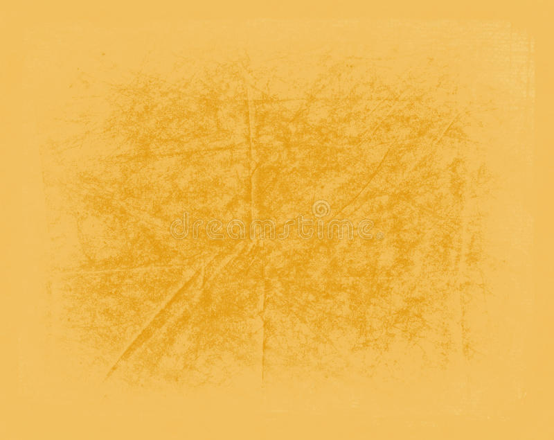 Creased Grunge Texture Royalty Free Stock Photography