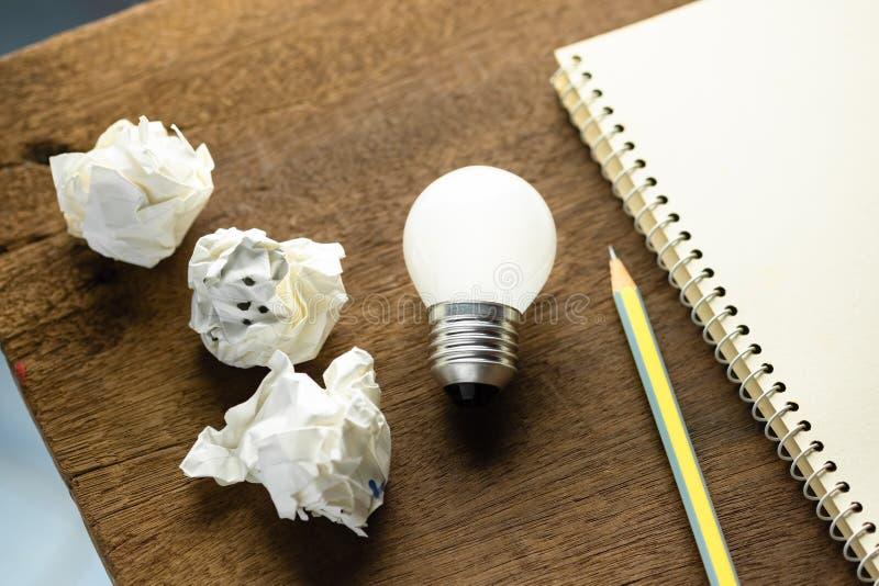 Create Writing Idea stock images