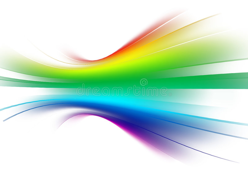 Creatief element stock afbeelding