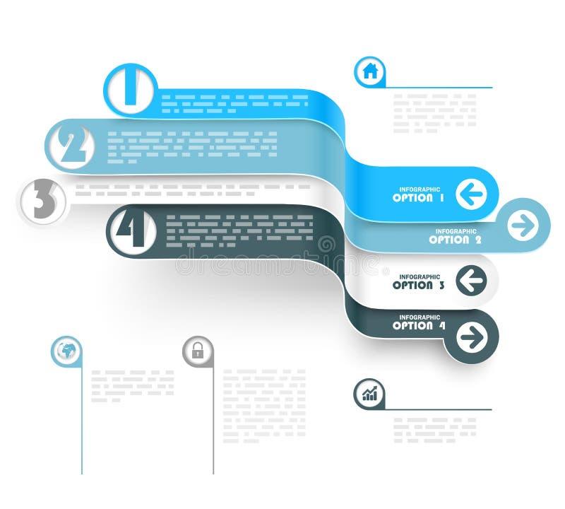 Creatief ontwerppatroon vector illustratie