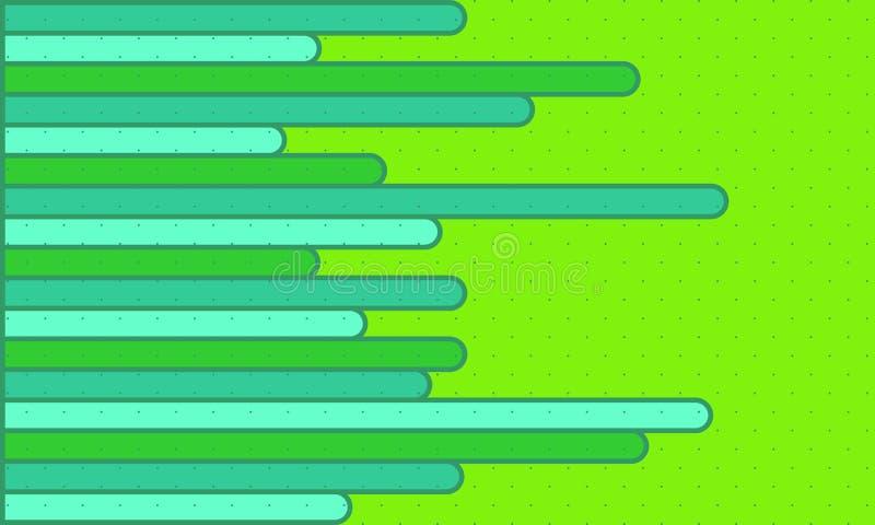 Creatieve Abstracte achtergrond - Vector vector illustratie