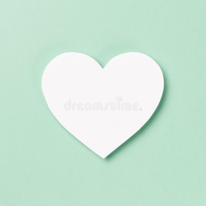 Creatieve foto De prentbriefkaar van de Dag van de valentijnskaart `s royalty-vrije stock afbeelding