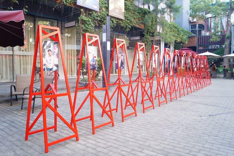 Download Creatieve Het Parkactiviteiten Van De Shenzhenf518 Manier Redactionele Foto - Afbeelding bestaande uit chinees, innovatie: 54078381