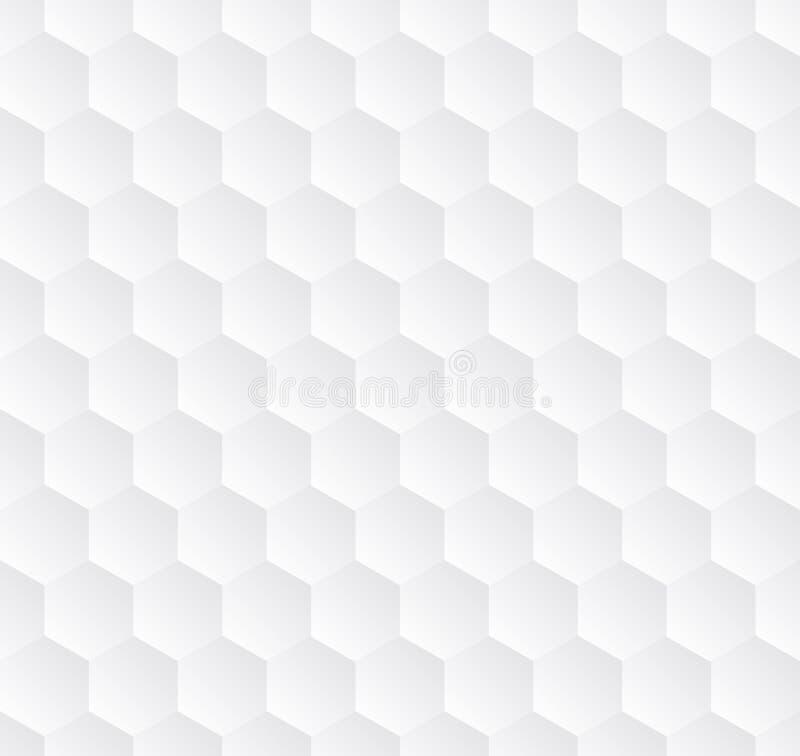 Creatieve Textuur Naadloze Achtergrond royalty-vrije illustratie
