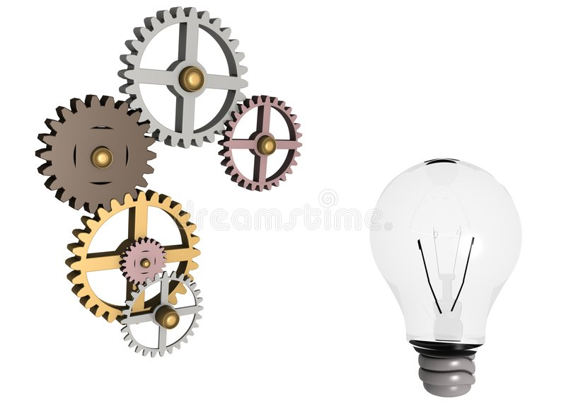 Download Creating Ideas Stock Images - Image: 7827364