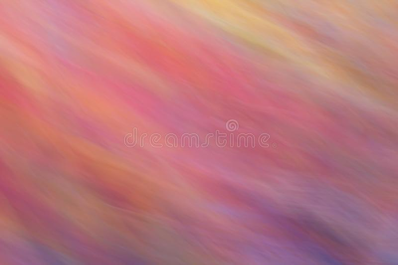 Brush or pastel painting abstract. Creative abstract background resembling brush or pastel painting full of dynamics in purple, blue, magenta, white, violet stock photography