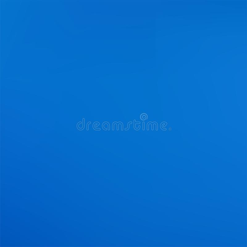 Creative abstract square background royalty free illustration