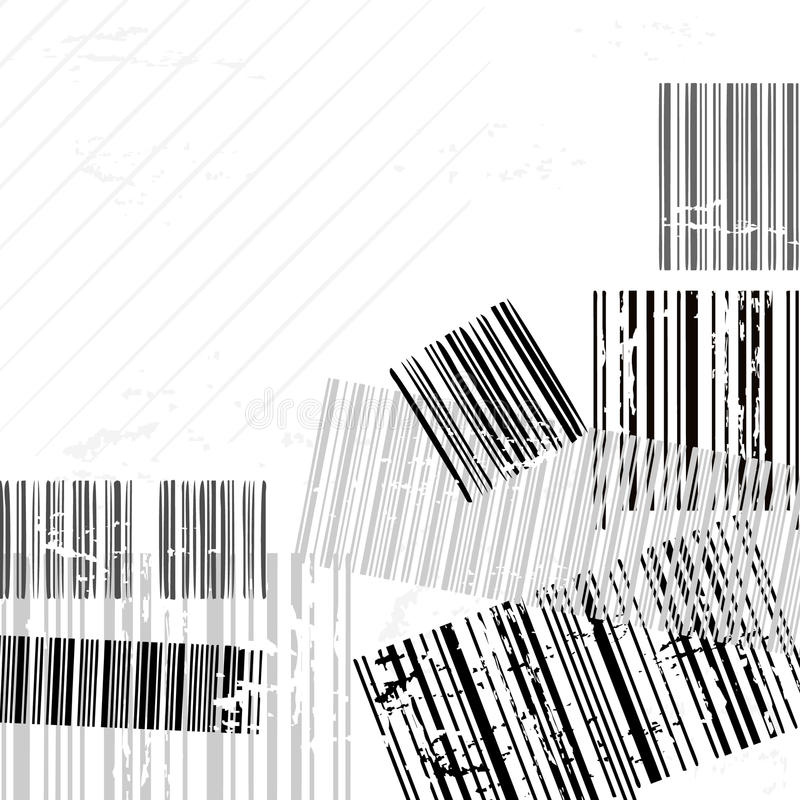Download Creative bar codes stock vector. Image of decoration - 26614088