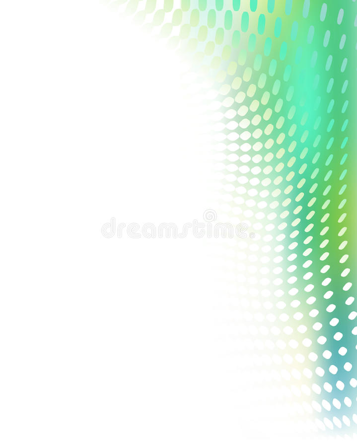 Download Creative Blue Green Abstract Background Tempate Stock Images - Image: 16897974