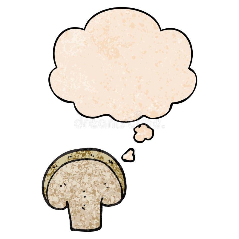 Astounding Mushroom Slice Stock Illustrations 7 242 Mushroom Slice Download Free Architecture Designs Estepponolmadebymaigaardcom