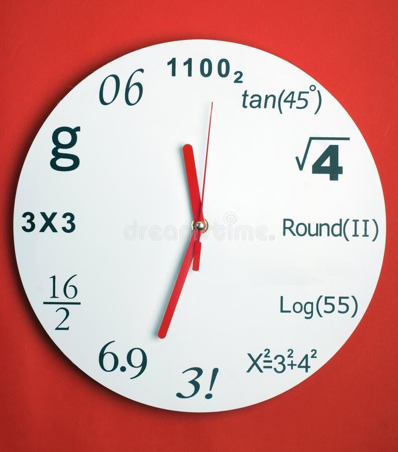 Download Creative clock stock illustration. Image of clock, instrument - 21591816