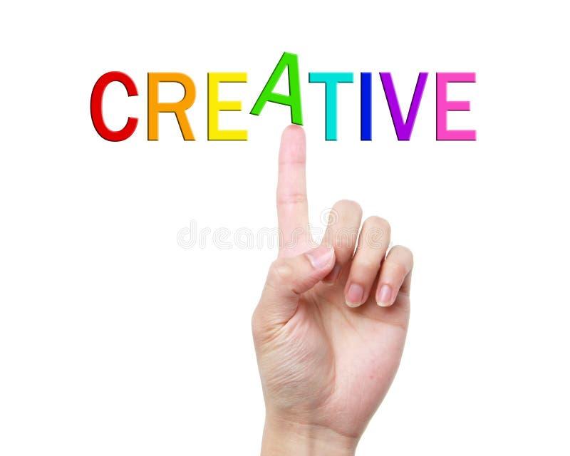 Creative Concept stock photo