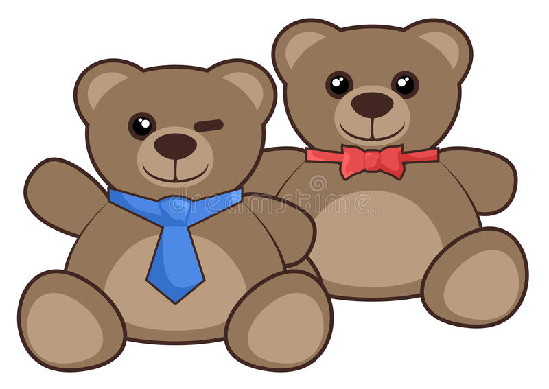 Download Friendship Bear Royalty Free Stock Photography - Image: 30248507