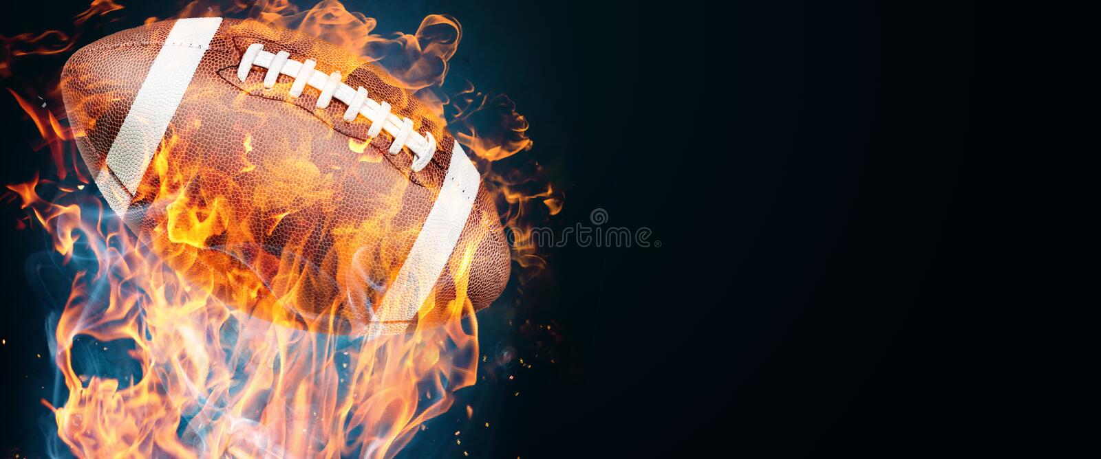 13 354 Football Banner Photos Free Royalty Free Stock Photos From Dreamstime