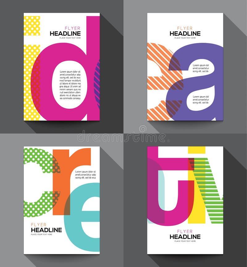 Creative Flyer Design Templates Acurnamedia