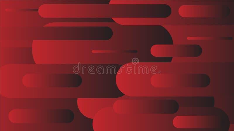 Trendy gradient shapes composition. Creative geometric wallpaper. Trendy gradient shapes composition. Eps10 vector vector illustration
