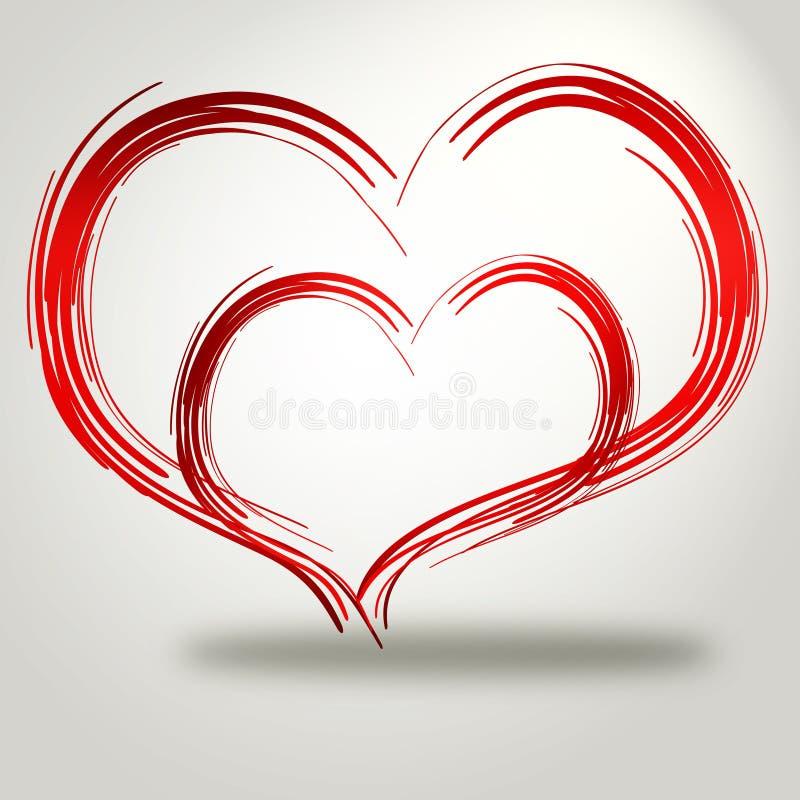 Creative heart stock photos