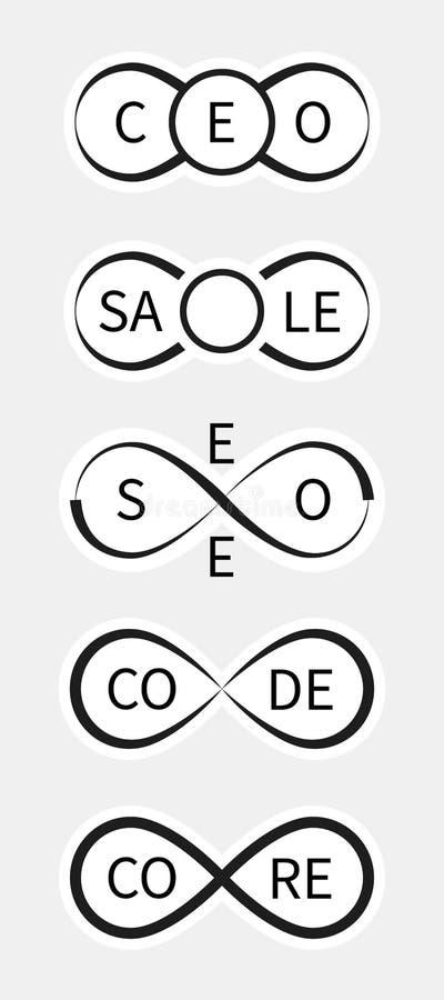 Infinity Sign Code Autocar Bildideen