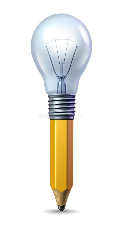 Creative Ideas royalty free illustration
