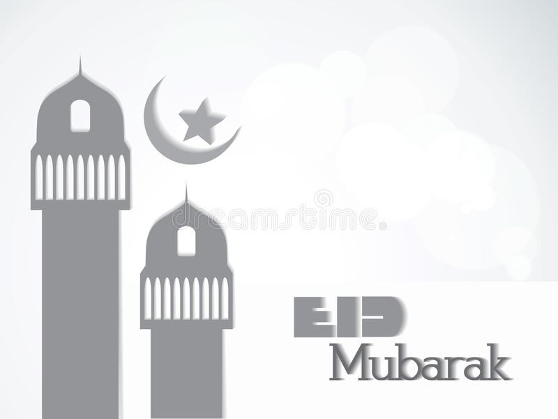 Download Creative Muslim Community Festival Eid Mubarak. Stock Vector - Illustration of decorative, fitr: 42263039